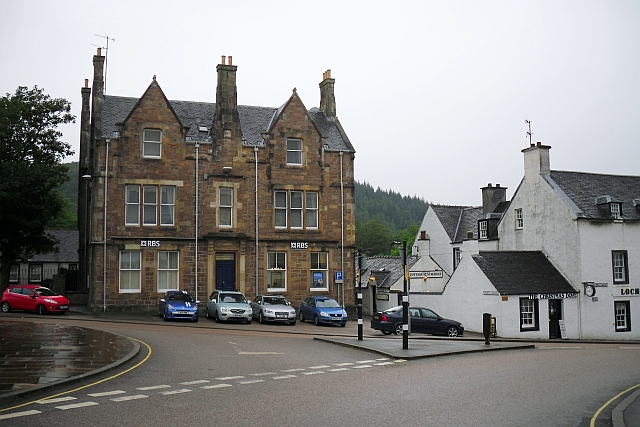 Royal Bank of Scotland, Inveraray