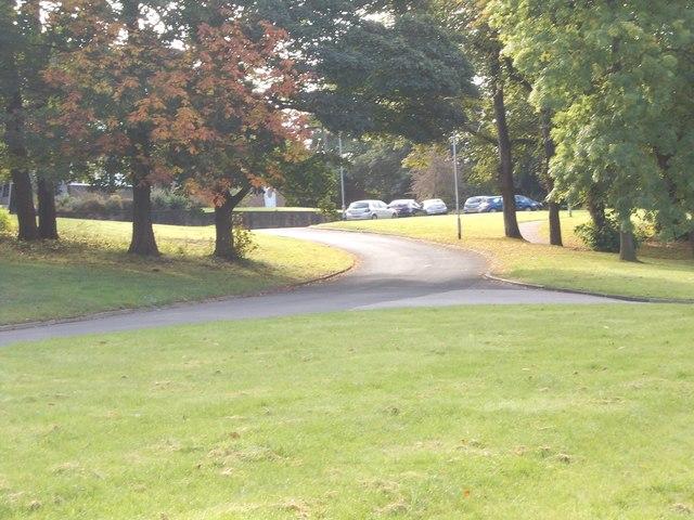 Leafield Drive - King Lane