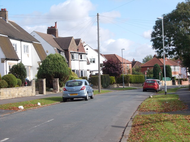 Moorland Crescent - King Lane
