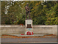 SJ8791 : Great War Memorial, Heaton Moor by David Dixon