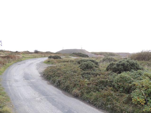Clayshant Quarry