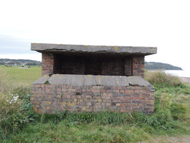 Old Observation Post