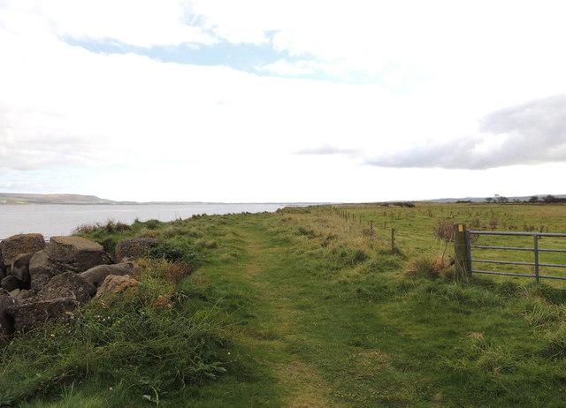 Wig Bay Trail