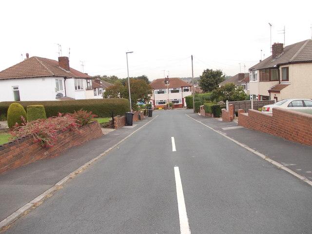 Southleigh Gardens - Southleigh Road