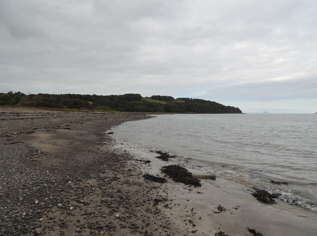 Loch Ryan Shoreline