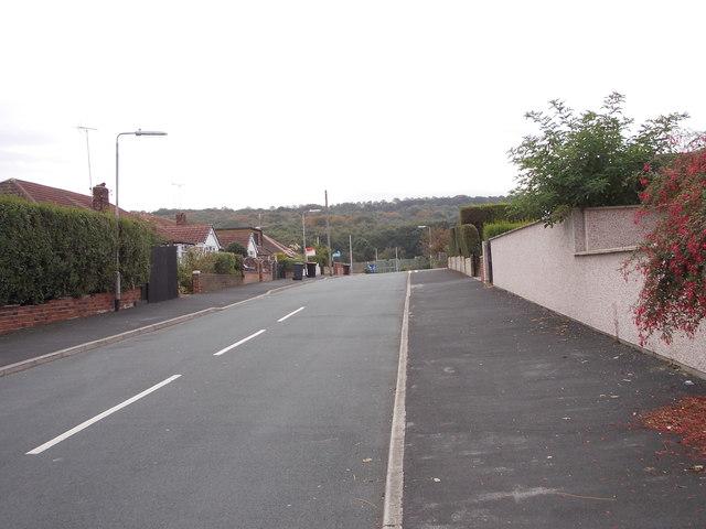 Southleigh Grove - Southleigh Avenue