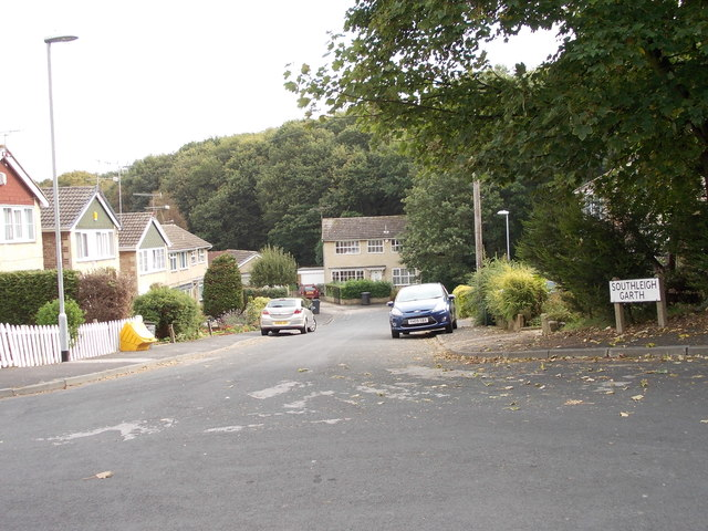 Southleigh Garth - Southleigh Grange