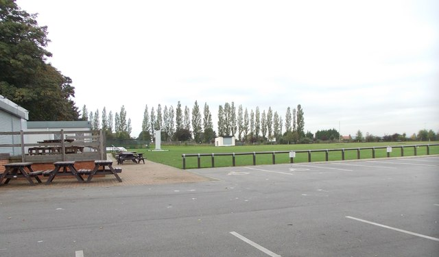 Hunslet Nelson Cricket Club - Gipsy Lane