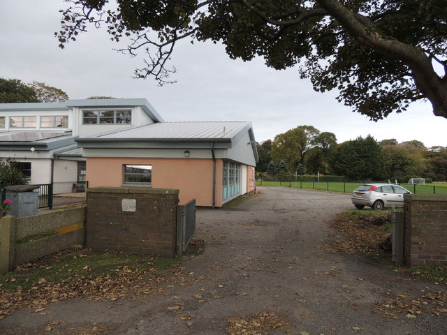 Kirkcolm Primary School