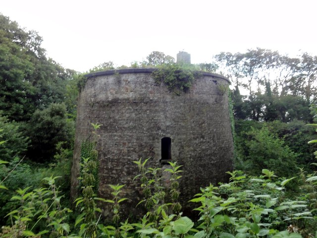 Shorncliffe, Martello Tower No. 6.