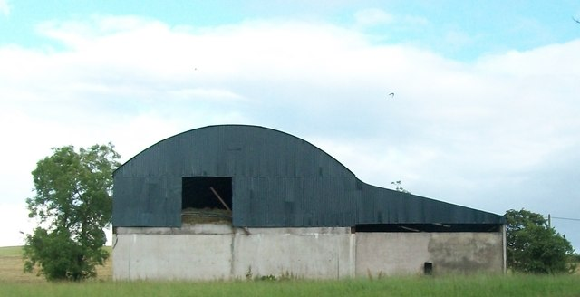Field Barn at Aghareagh