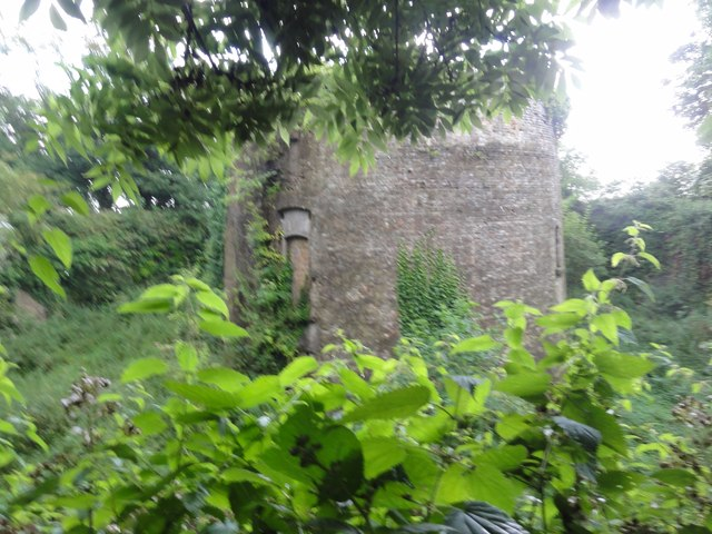 Shorncliffe, Martello Tower No. 6.