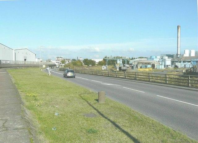 Brielle Way (A249)