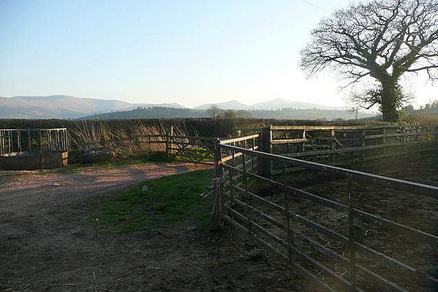 Slwch Farm
