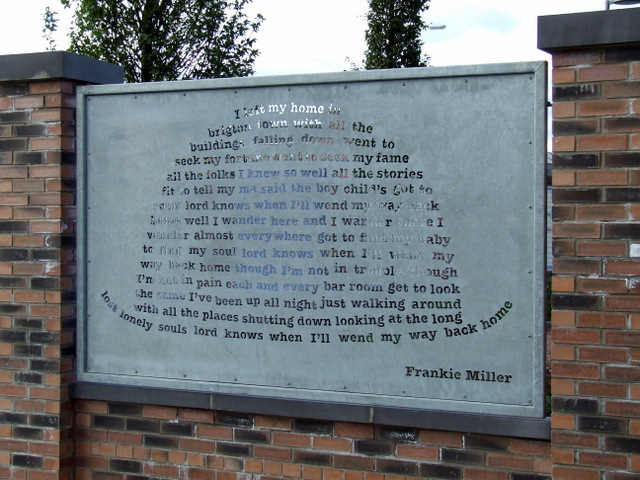 Frankie Miller Tribute