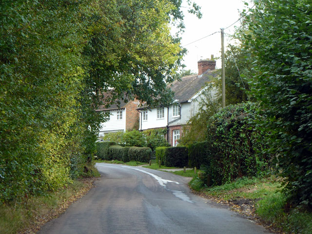 Petteridge Lane