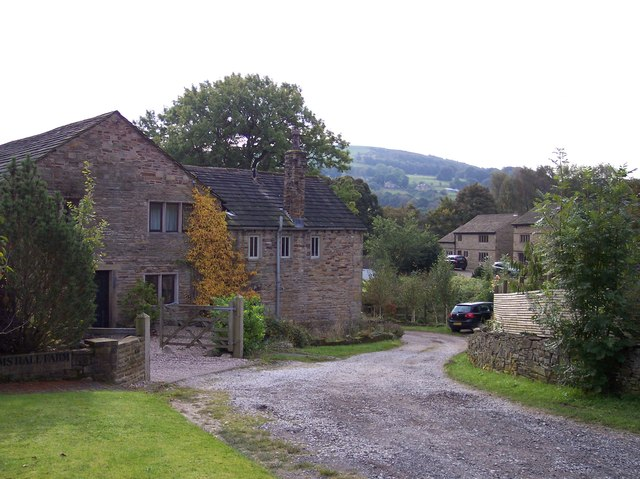 Botham's Hall Farm