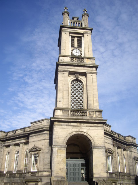 St Stephen's Clock Tower