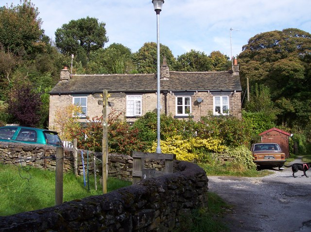 Cottages at Hodgefold