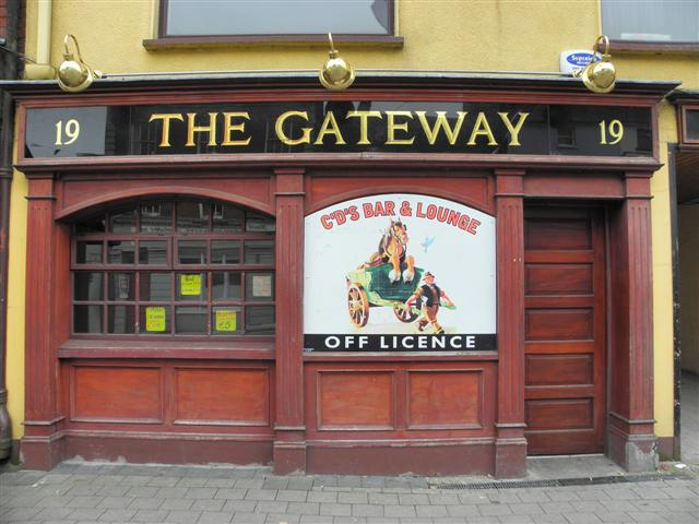 CD's Bar & Lounge, Ballybay