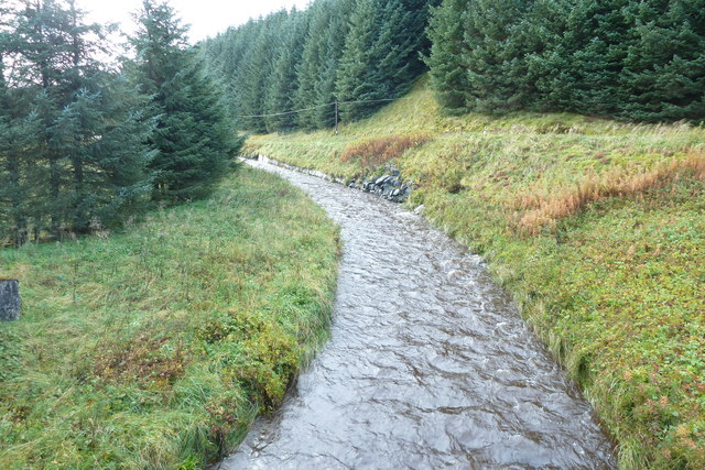 Trima Water near Gair