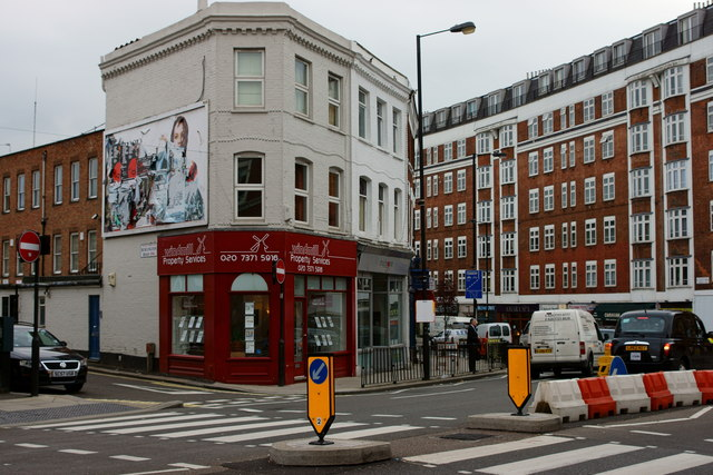 Fulham, London