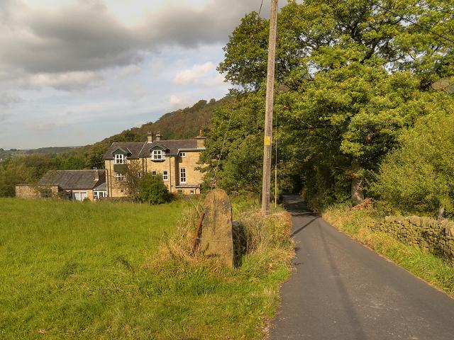 Derbyshire Level