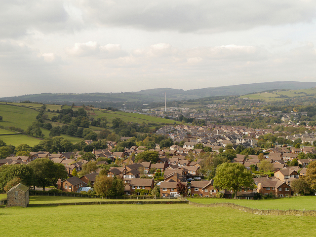 Glossop and Shirebrook Park