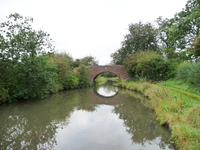 Bridge 68 from the south