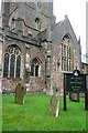 SS9943 : St. George's church, Dunster by Graham Horn