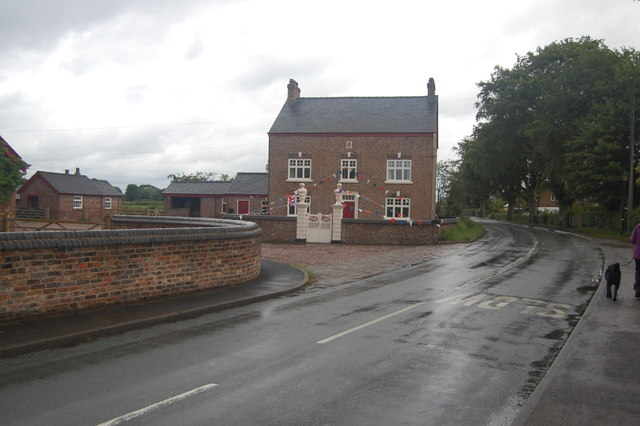Village Farm, Dunham Woodhouses