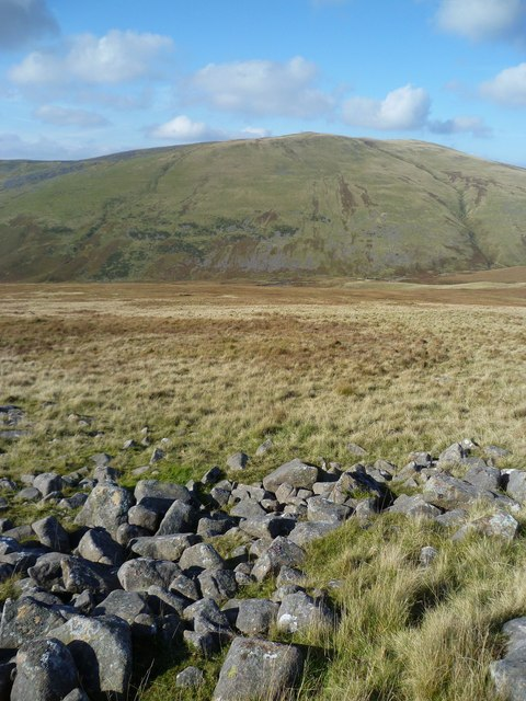 Above Worm Gill