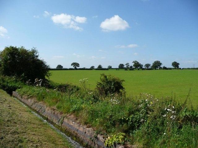 Bywash, Lock 38, Worcester & Birmingham Canal