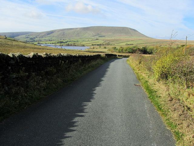 Black Moss Road