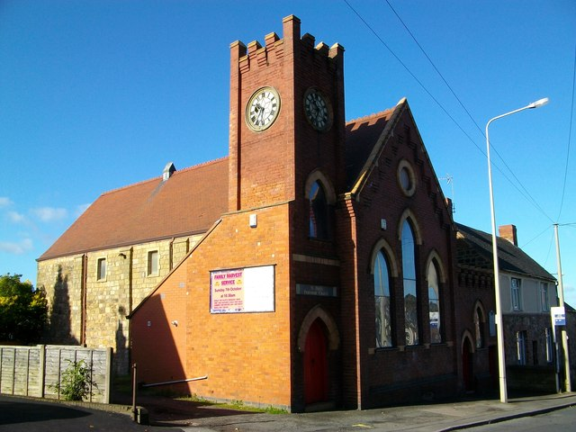 St Paul's Protestant Church