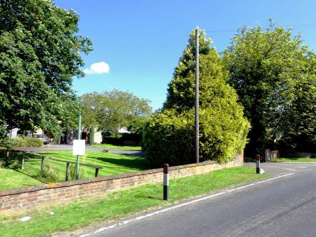Bethersden, Spicer's Hill