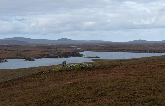 Loch Obasaraigh