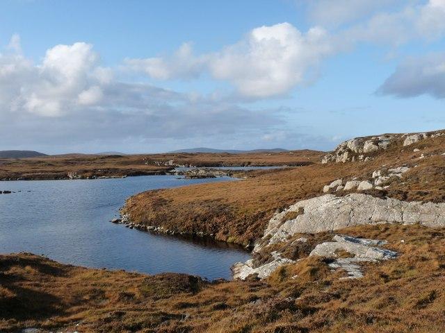 Loch nan Gealag