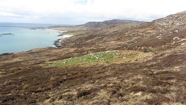 Cairn, Roineabhal