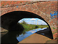 SP7359 : Bridge 13 over Grand Union Canal by Oast House Archive
