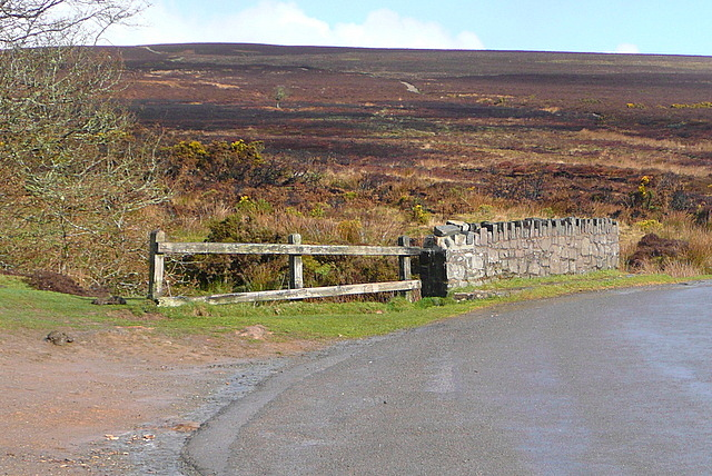 Dunkery Bridge