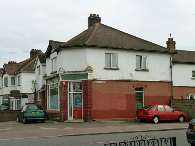 Mill Stores, Mill Lane (closed)
