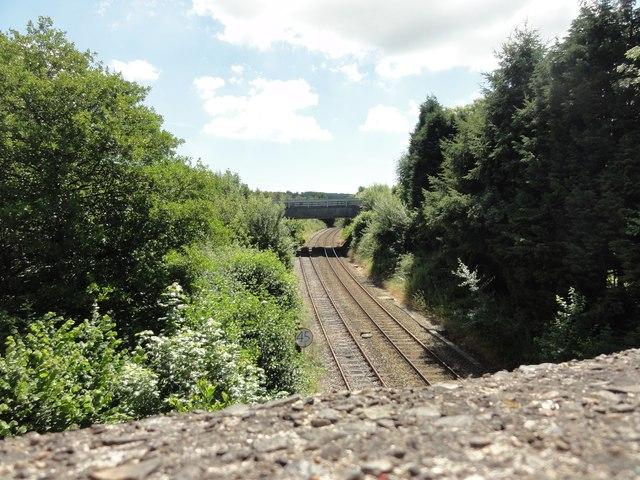 Eridge, Groombridge Lane