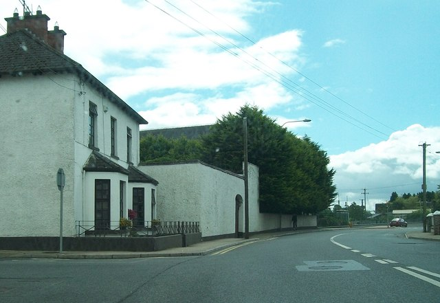 Houses at Beech Corner, Castleblayney