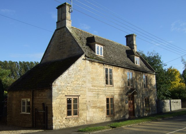 Cottage, West Deeping