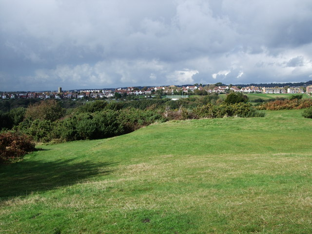 East Hill Settlement, Hastings