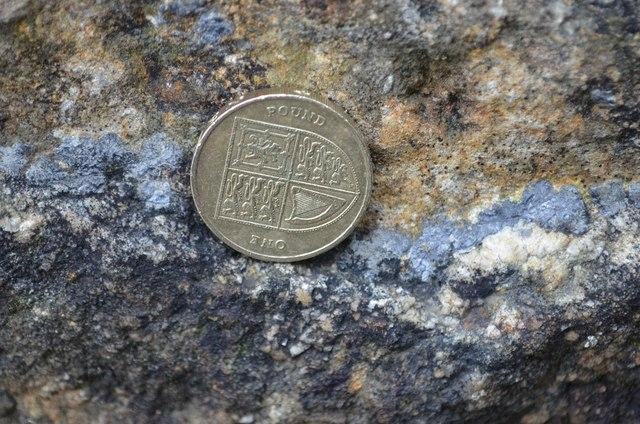 Galena (lead ore)