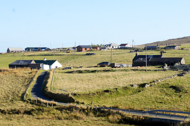 Troal and Braeview, Norwick