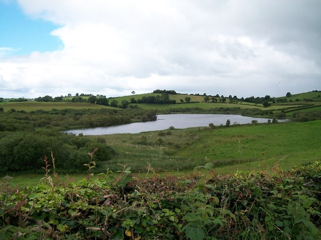 Coskemduff Lough, Co Cavan