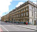 TQ3380 : City of London, Custom House by Mike Faherty